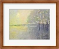 Spring Flood Fine Art Print