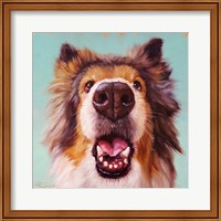 Follow Your Nose 9 Fine Art Print