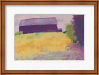 Wheat Field Fine Art Print