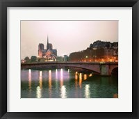 Paris No. 512 Fine Art Print