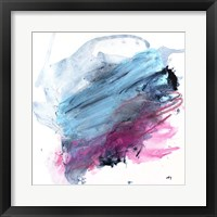 A Space in the Song Fine Art Print