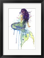 Mermaid Fine Art Print