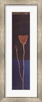 Russet Tulip Fine Art Print