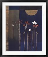 Half Moon Fine Art Print