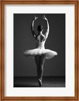 Pirouette Fine Art Print