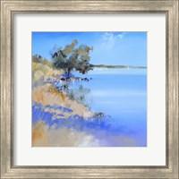 Lake Bolac Fine Art Print