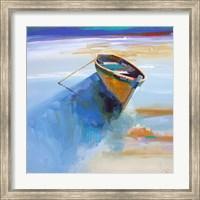 Low Tide 1 Fine Art Print