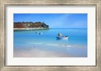 Low Tide Sorrento Fine Art Print