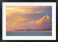 Cape May, New Jersey Fine Art Print