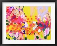 Lola Fiesta Fine Art Print
