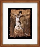 Graceful Motion I Fine Art Print