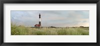 Island Lighthouse No. 1 Fine Art Print