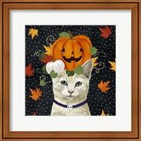 Halloween Cat I Fine Art Print