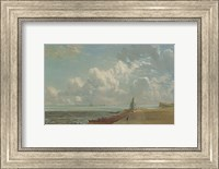 Harwich, The Low Lighthouse and Beacon Hill Fine Art Print
