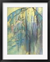 Pastel Jungle Spectrum I Fine Art Print