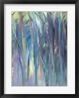 Pastel Jungle Spectrum II Fine Art Print
