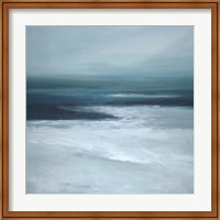 Night Beach Fine Art Print