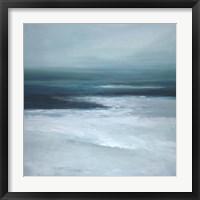 Night Beach Fine Art Print