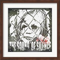 The Sound Of Silence Fine Art Print
