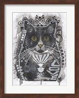 TY Fine Art Print