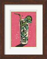 Mojito Fine Art Print