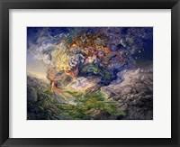 Breath Of Gaia Fine Art Print