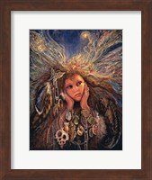 Fairies Treasure Fine Art Print
