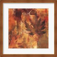 Flow of Maple Fine Art Print