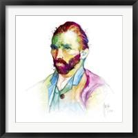 Van Gogh Fine Art Print