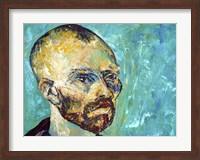 Vincent van Gogh Fine Art Print
