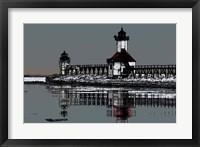 St. Joe Lighthouse Fine Art Print