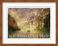 Grand Canyon Colorado River Fine Art Print