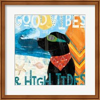 Good Vibes IV Fine Art Print