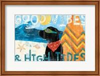 Good Vibes II Fine Art Print