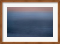 Ocean Seascape at Sunrise, Cape May National Seashore, NJ Fine Art Print