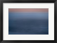 Ocean Seascape at Sunrise, Cape May National Seashore, NJ Fine Art Print