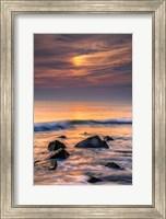 Scenic Cape May Beach, Cape May NJ Fine Art Print