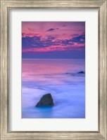 Scenic Cape May Beach 2, Cape May NJ Fine Art Print