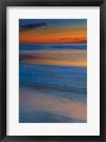 Seashore Landscape 2, Cape May National Seashore, NJ Fine Art Print