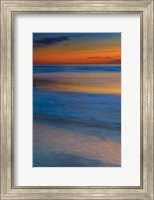 Seashore Landscape 2, Cape May National Seashore, NJ Fine Art Print