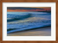 Seashore Landscape 3, Cape May National Seashore, NJ Fine Art Print