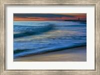 Seashore Landscape 3, Cape May National Seashore, NJ Fine Art Print