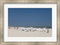 Cape May Beach, NJ Fine Art Print
