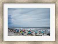 Wildwood Beach, NJ Fine Art Print