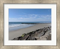 North Wildwood 1, NJ Fine Art Print