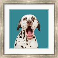 Pongo the Dalmatian Fine Art Print