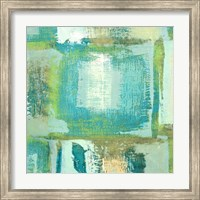 Aqualounge I Fine Art Print