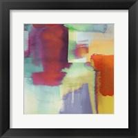 Colors of Nature (detail I) Fine Art Print