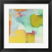 Colors of Nature (detail II) Fine Art Print