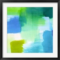 Underwater II Fine Art Print